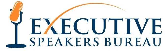 Executive Speakers Bureau