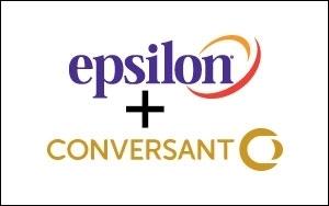 Epsilon + Conversant