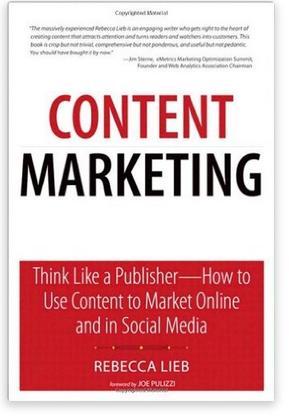 Content Marketing - Rebecca Leib