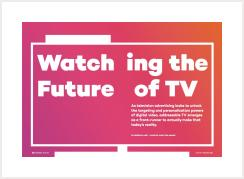 Watching the Future of TV - Eyeview Rebecca Lieb
